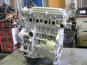 TOYOTA 2AZ RECO EXCHANGE ENGINE FOR 36 SERIES CAMRY and 00-06 TAR Nerang Gold Coast West Preview