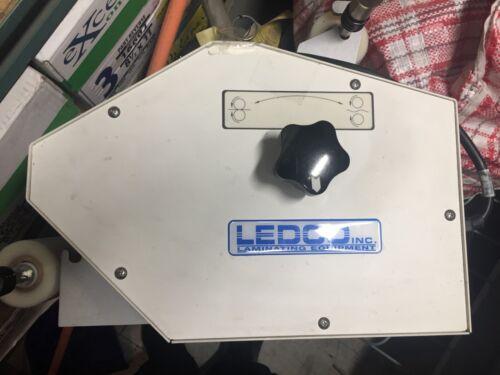 LEDCO Laminating Machine 24