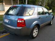 2005 Ford Territory TX 4X4 Auto (6 Month Rego/Rwc) Runcorn Brisbane South West Preview