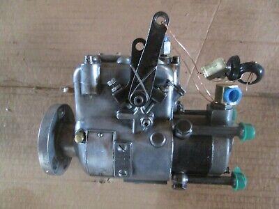 Oliver Tractor S-55 55066s-66660 Diesel Injection Pump Rebuilt