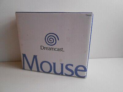 Original Sega Dreamcast Mouse / Maus * Neu / New *
