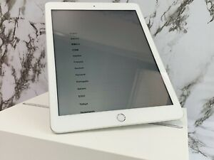 IPAD 6TH GEN 32GB SILVER WIFI / 4G  TAX INVOICE APPLE WARRANTY Surfers Paradise Gold Coast City Preview