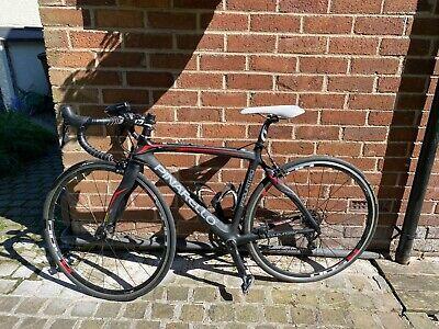 Pinarello FP Quatro ladies, 50cm frame, good condition ! Full carbon. 2012/13