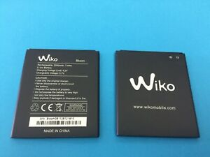 BATERIA GENUINA NUEVA OEM WIKO BLOOM 2000mAh 7,4Wh Li-ion Battery 3,7V  0 CYCLE