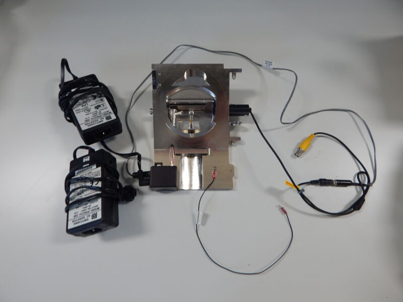 Agilent G1982 Nano Source For A Chip Cube
