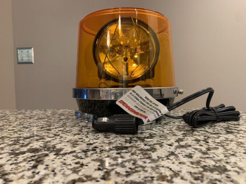 Federal Signal - Target Tech Model 444112 - Magnetic  Light - Cigarette Igniter