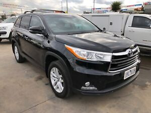 2016 Toyota Kluger GX Wagon 7st with Rego and Rwc Ravenhall Melton Area Preview