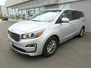 2019 Kia Sedona LX /Camera/Android Auto Apple CarPlay/8 Passenge