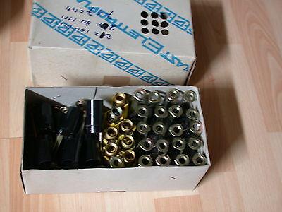 KERZENFASSUNG E14 M10X1 GESTELL STARR 100 80 70 F R KERZENH LSEN LAMPENFASSUNG