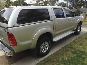 Toyota Hilux Thornleigh Hornsby Area Preview