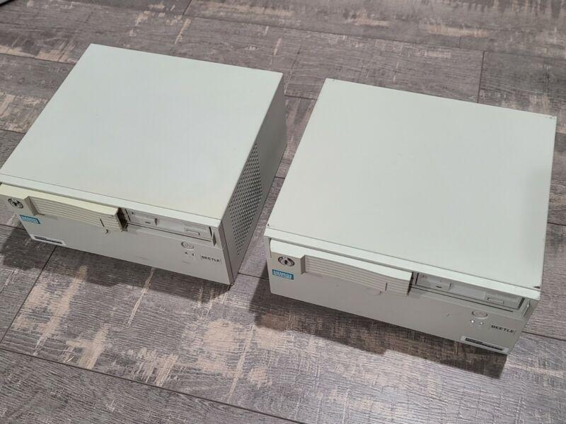 1x Siemens Nixdorf Beetle POS Terminal 1750010885