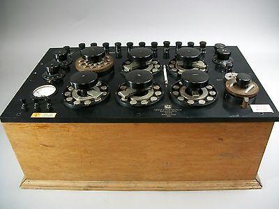 Vintage Leeds Northrup Potentiometer 1555908