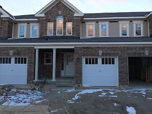 Brand New 3 bedroom home for rent
