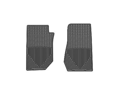 WeatherTech All-Weather Floor Mats for Jeep Wrangler/ Unlimited 07-13
