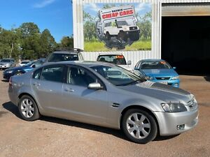 HOLDEN VE COMMODORE BERLINA  Durack Palmerston Area Preview