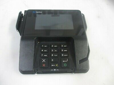Verifone Mx915 Pin Pad Payment Terminal Credit Card Machine