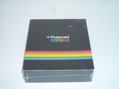 Polaroid Fotobar Picture Frame Kit New 3 Sealed Free shipping black shadow box