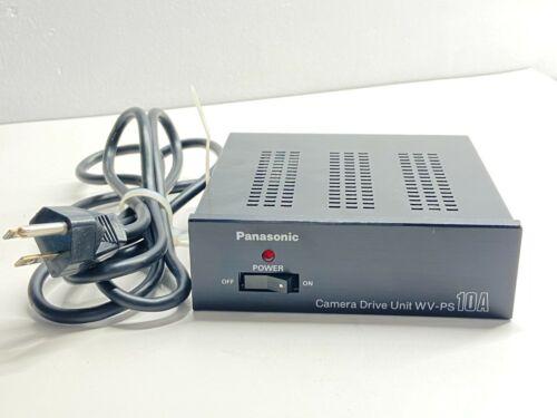 Used Panasonic WV-PS10A Camera Drive Unit Controller @AR615