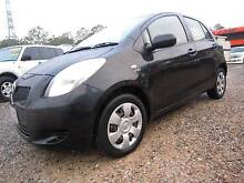 ***2007 YRS YARIS 5 DOOR HATCHBACK*** Daisy Hill Logan Area Preview