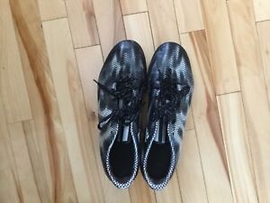 Chaussures de soccer multi-surface adidas taille 10.5