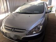 Peugeot 307, 2005, 128,000km Only $6000 Mawson Lakes Salisbury Area Preview