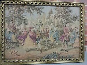 tapestry - framed Nicholls Gungahlin Area Preview