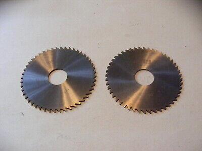 """Robbjack Carbide Saw 2 3//4/"""" Dia x 1/"""" Arbor x 0.030/"""" Thick"""