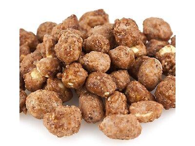 Peanut Brittle Toffee Peanuts 2lb, 3lb, 5lb, or 10lb Bulk Deal - Sweet & - Peanut Toffee