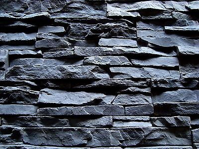 Fassade Klinker   Verblender, Riemchen, Riemchen San-Marino Grau
