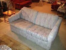 2 SEAT SOFA 1 CHAIR Forestville Warringah Area Preview