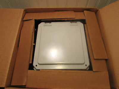 Stahlin Enclosure Ds60604hw Diamond Shield 7 X 7 New