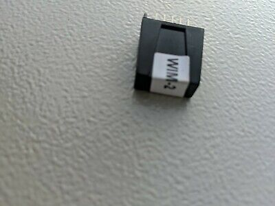 Amag Technonology Wim-2 Wiegand Reader Interface Module Wim2