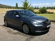 2008 Mazda 3 MPS Sports BK Series 2 Queanbeyan Queanbeyan Area Preview