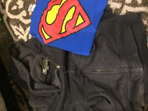 Guys Clothes Lot
