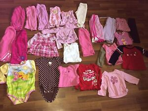 Various 12-18 month clothes
