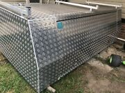 Trailer Top Canopy Rutherford Maitland Area Preview