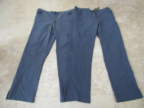 Lot, 2 womens size L,large Activate 4 way energy stretch scrub pants
