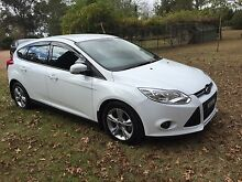 GREAT USED CAR FOR SALE!!! 2013 Ford Focus Hatchback Bargo Wollondilly Area Preview
