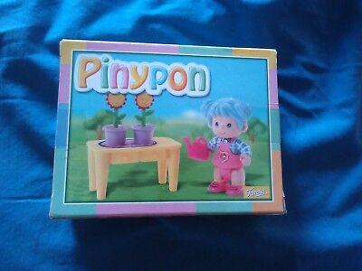 Pinypon antigua famosa