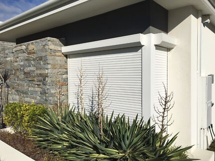 WHOLESALE PRICES NEW SHUTTERS ALL AREAS
