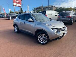 2014 NISSAN JUKE STS 4X4 MANUAL Myaree Melville Area Preview