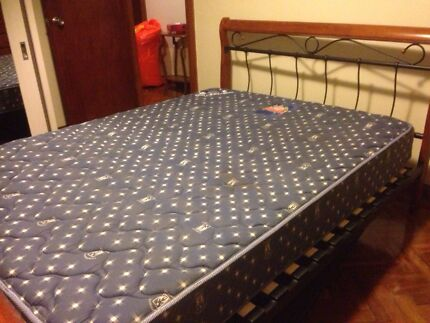 Queen size mattress Chatswood Willoughby Area Preview
