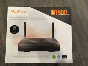 4K MyGica Android TV Box
