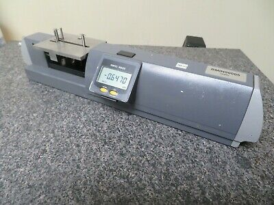 Sylvac Ps16-50 Bench-top Measuring Machine Integrated Readout Nu32