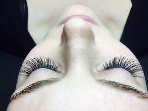 Eyelash extension East Cannington Canning Area Preview