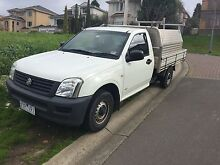2006 Holden Rodeo Ute Doncaster Manningham Area Preview