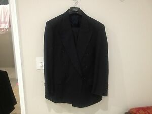 Hugo Boss suit; jacket & 2 trousers Nedlands Nedlands Area Preview