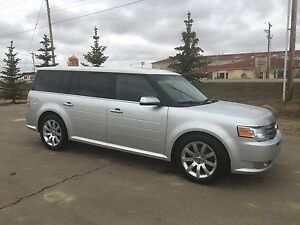 2011 Ford Flex Limited EcoBoost