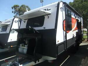 new Coromal 2018 run out models. Maddington Gosnells Area Preview