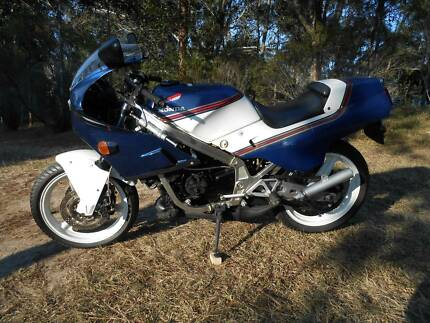 honda ns 400r Woodenbong Tenterfield Area Preview
